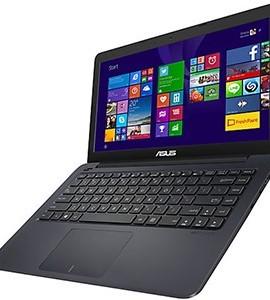 Laptop ASUS X403SA N3700