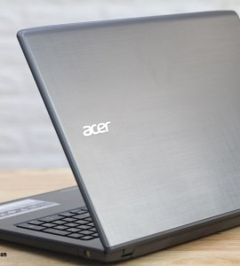 Acer Aspire E5-576G-88EP, Core I7-8550U, 2VGA-Card Rời 2G, Máy Like New, Tem Zin