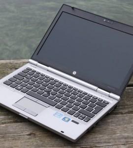HP Elitebook 2560P – CORE I5 THẾ HỆ 2 VÕ NHÔM ( MÀN HÌNH 12.5 NHỎ GỌN)