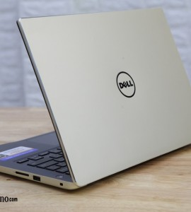 Dell Inspiron 7460, Core I7-7500U, 2VGA- Card 2G, Máy Like New, Tem Zin